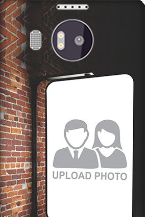 Bricked Microsoft Lumia 950 XL Mobile Cover