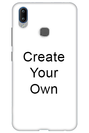 3D-Create Your Own Vivo y93 Mobile Cover