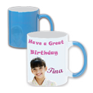 Personalized Magic Mugs Gifts